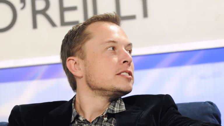 Ford CEO Jim Farley Takes Shot at Tesla