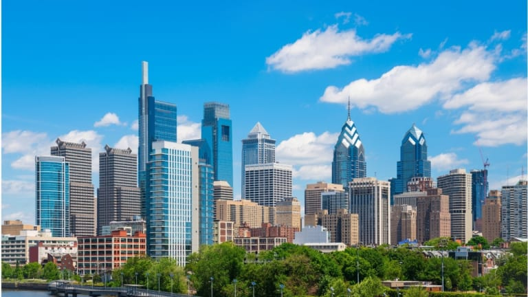 Philadelphia To Become Largest City Requiring Lead Testing Of Rental Properties