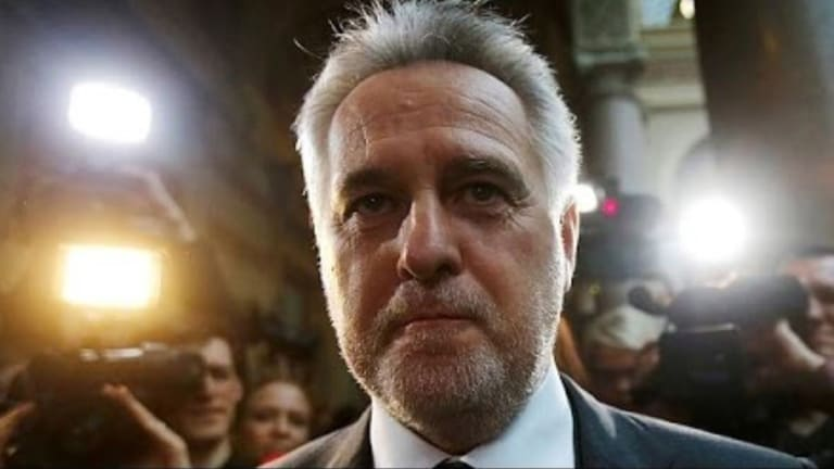 For Dirt On Biden, Giuliani Offered To Help Ukrainian Oligarch Fight Extradition