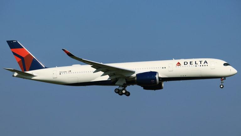 Delta Airlines Pledges To Go Carbon Neutral