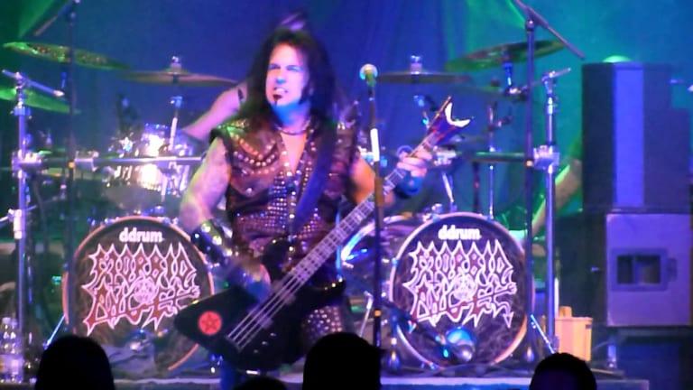 Study: Death Metal Doesn't Inspire Violence, Sparks Joy Instead