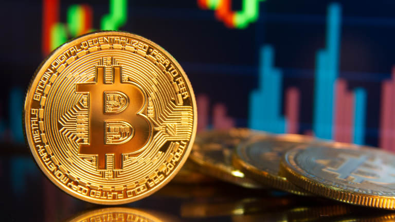 The SEC is Holding Out on Approving Bitcoin ETF