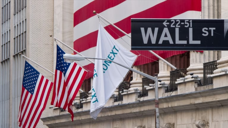Report: Hedge Fund Managers Are Claiming Bailouts As Small Businesses