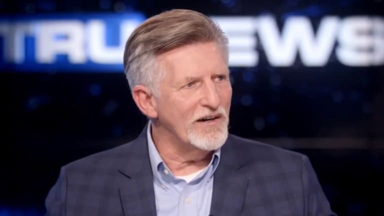 Pro-Trump Pastor: COVID-19 Is Conspiracy Perpetuated By Democrats And China