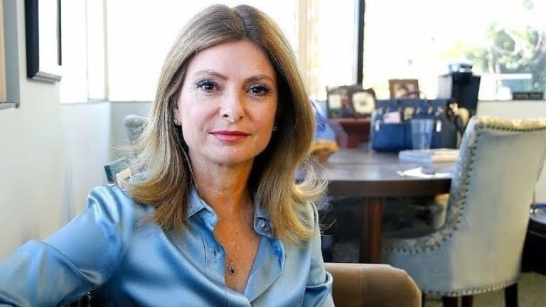 """Lisa Bloom To Weinstein: """"You Should Be The Hero Of Your Story, Not The Villain"""""""