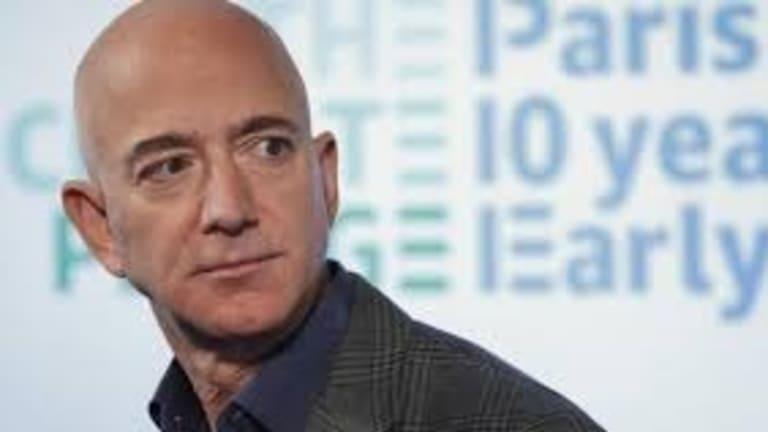 Washington State's Wealth Tax Would Cost Jeff Bezos $2 Billion A Year