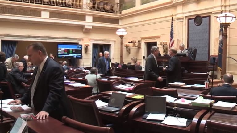 Utah Senate Votes To Require Burial Or Cremation Of Fetal Remains