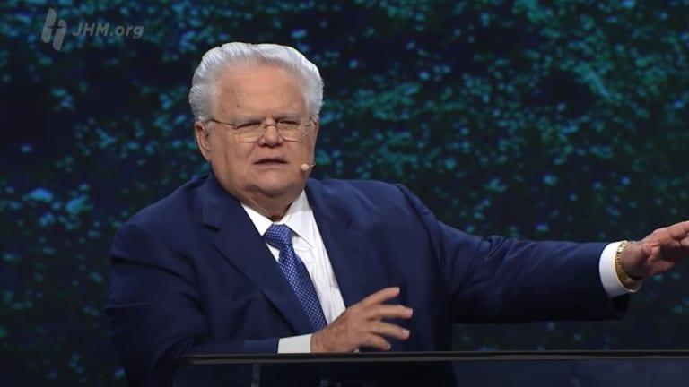 Mega Church Hate Pastor Who Blamed Hurricane Katrina On Gays Has Coronavirus