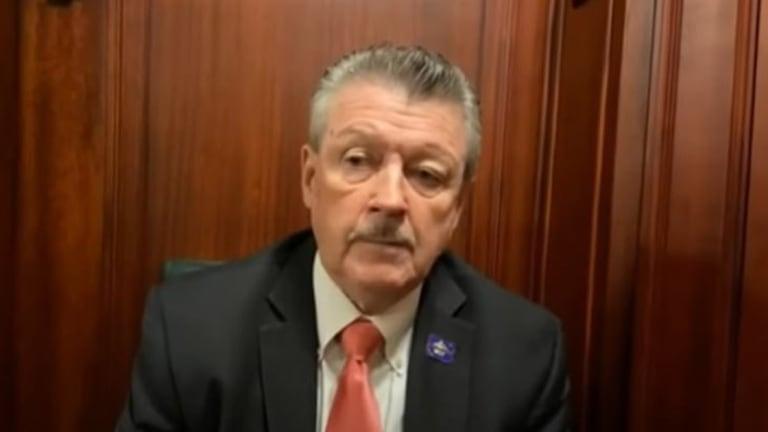 GOP Leaders In PA Senate Refuse To Seat Democrat Who Was Certified As Winner