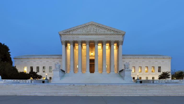 The Supreme Court is Hearing a Major Second Amendment Case