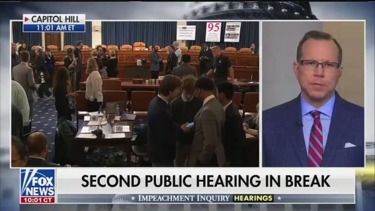 Fox News: The Constitution Doesn't Say Anything About Witness Intimidation