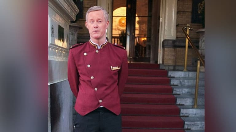 Unhirable: Mark Meadows Could End Up As A Bellhop At Mar-A-Lago