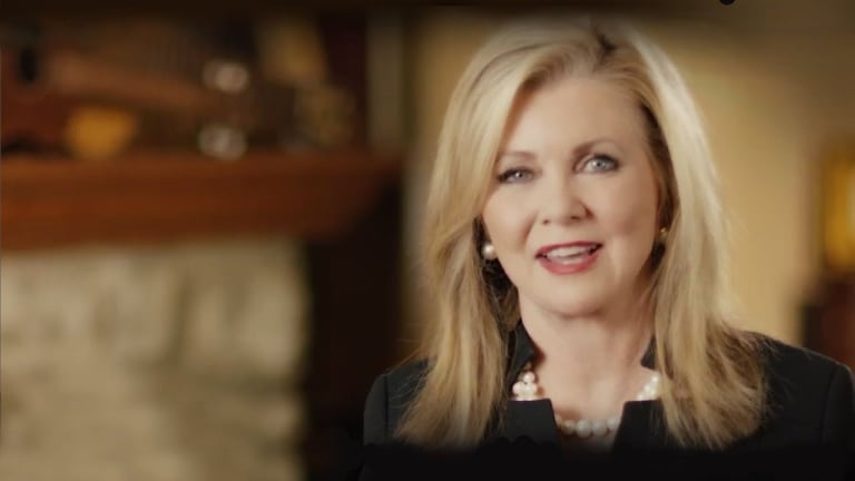 In 2013, Marsha Blackburn Said Women Don't Want Equal Pay For Equal Work