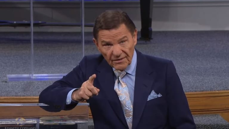 Kenneth Copeland: God Told Me I Need To Raise $300M This Year