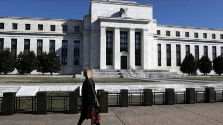 Banking Crisis: The Fed Has Spent $500B Bailing Out The Overnight Lending Market