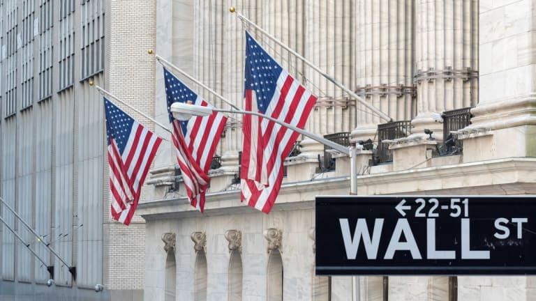 Stock Futures Fall on Sunday Night