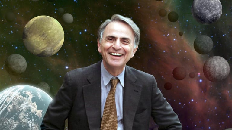 Carl Sagan On Science, Technology, And Ignorance