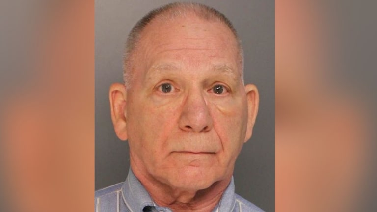 Ex-Pastor In Pennsylvania Sentenced To 200 Years For Sexually Abusing Infant