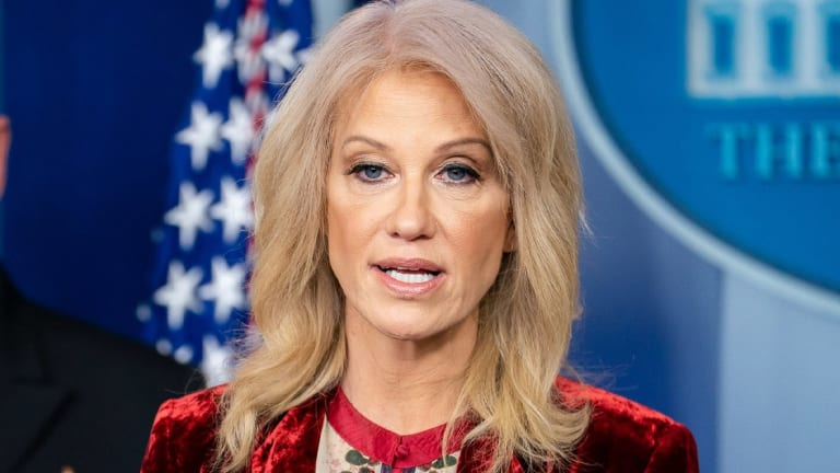 Report: Police Investigating After Kellyanne Conway's Daughter Alleges Abuse