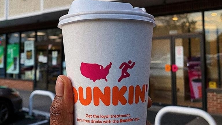 Dunkin', McDonalds, And Starbucks Set To Close A Combined 1,400 US Locations