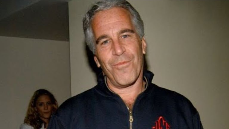 Epstein Sought To Have 20-Women Pregnant At A Time To Seed The Human Race