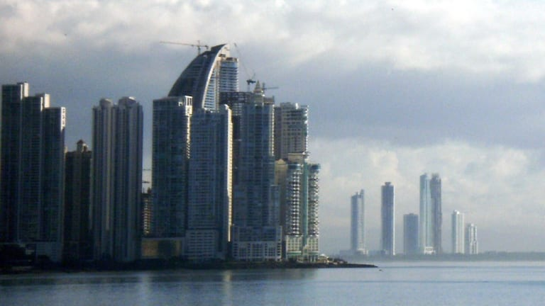 Trump Property In Panama Was Linked To Drug Trafficking And Terrorism