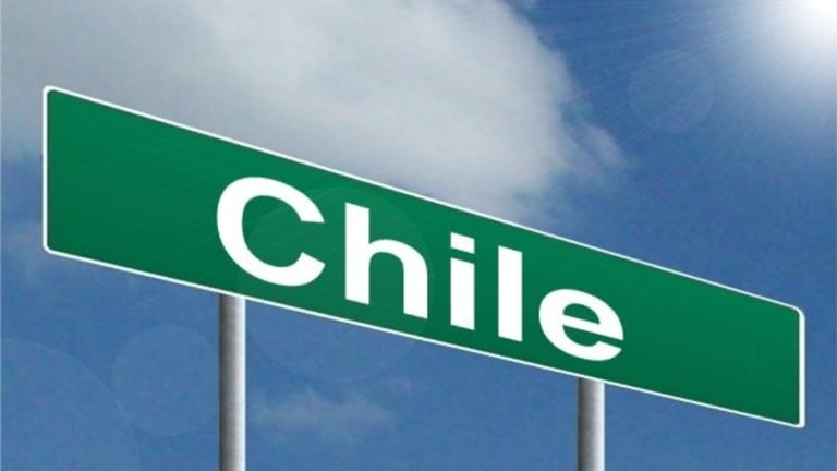 Chile's Vaccination Campaign is One of the Best, But Cases Are Still Rising