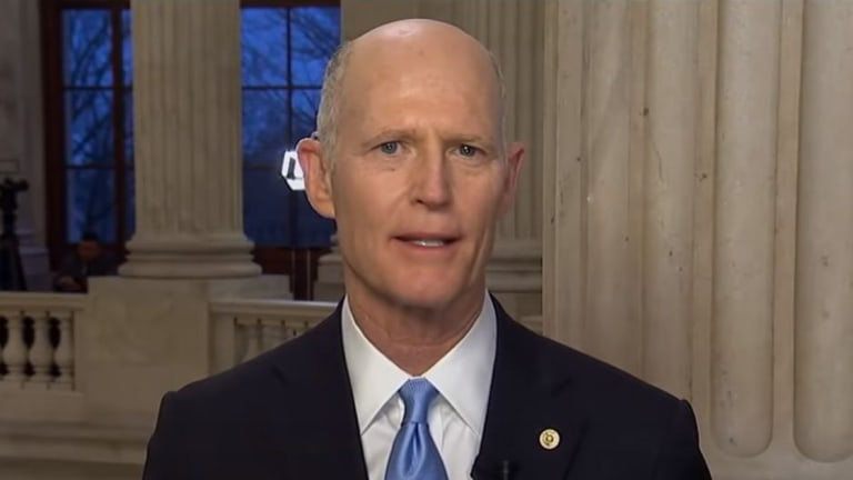 GOP Senator Suggests Jobless Americans Are Abusing Unemployment Insurance