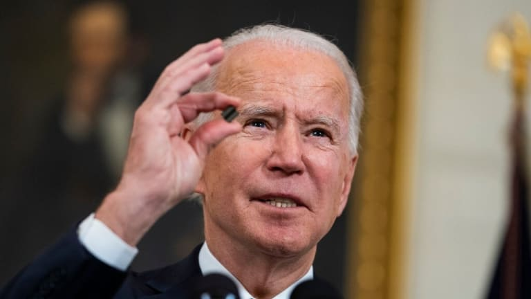 China's Move Against Biden To Become Self Reliant
