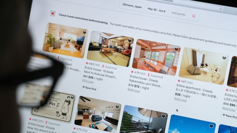 Airbnb Is Going Public In A Traditional IPO