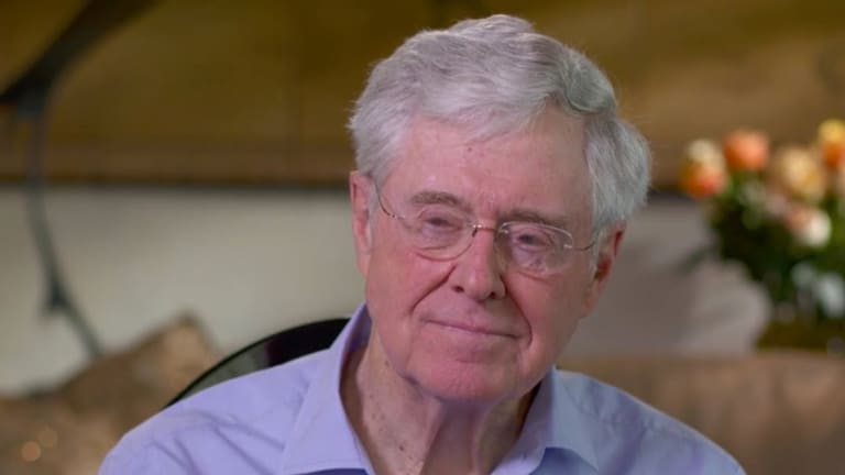 Surviving Koch Brother Funding Attacks Against 'Shelter In Place Orders'