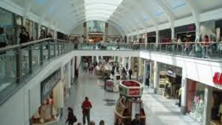 Has The Pandemic Crushed Retail And Made Malls A Thing Of The Past?