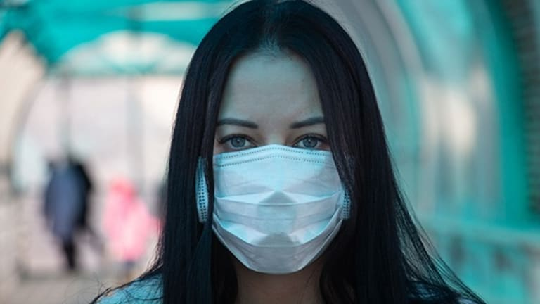CDC Revises Mask Guidance Saying Fully Vaccinated People Can Gather Outdoors