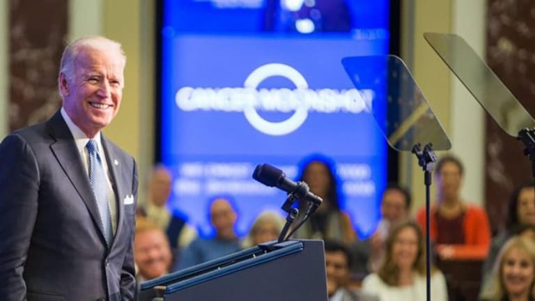 Biden's Approval Rating is at 53 Percent
