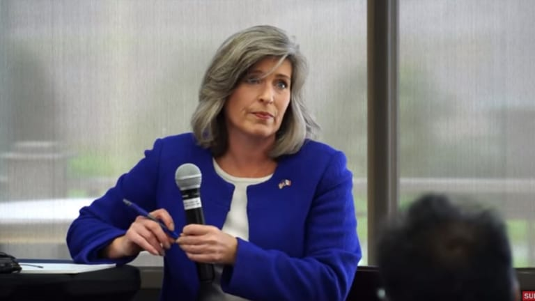 Female Republican Senator Blocks Vote On House-Passed Violence Against Women Act