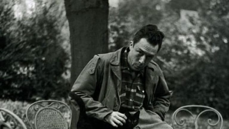 Albert Camus On The Cost Of Conformity