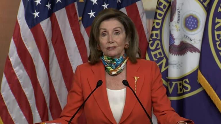 House Approves Landmark Legislation Granting Statehood To Washington DC