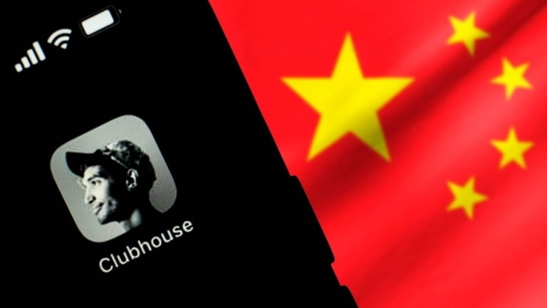 Clubhouse To Add Extra Protection To Prevent Interaction With Chinese Servers