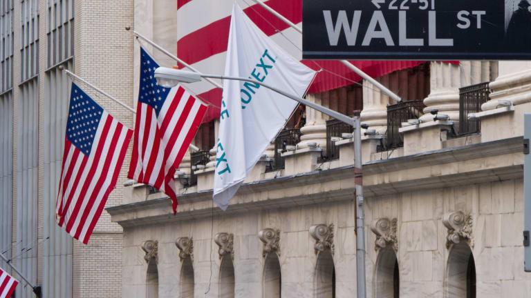 Stock Futures Flat on Sunday