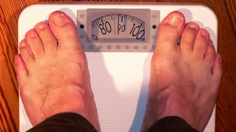 CDC Study Reveals That 78% of COVID-19 Hospitalizations Were Obese