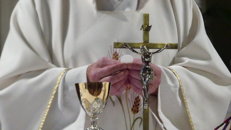 Report: Catholic Church Dumped Dozens Of Predator Priests In Mexico