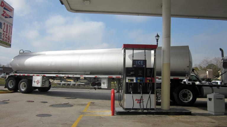 Gasoline Prices Could Skyrocket This Summer