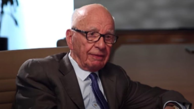 Rupert Murdoch Upset That Formerly Marginalized Voices Are Now Being Heard