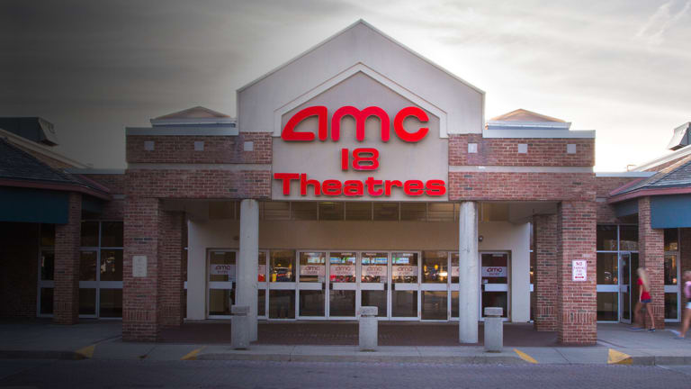 AMC is Selling 11 Million Shares as Stock Surges