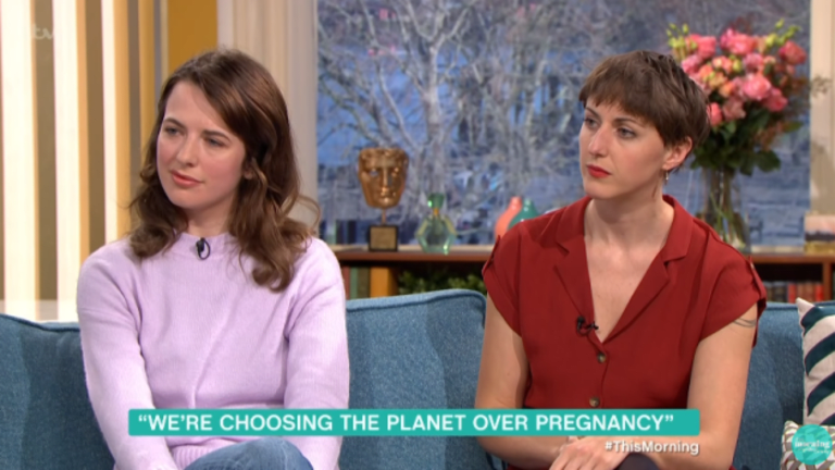 Birthstrikers: A Growing Number Of Women Are Choosing Not To Reproduce