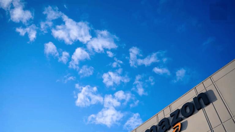 Amazon Pays 1.2% Tax Rate On Last Year's Profits