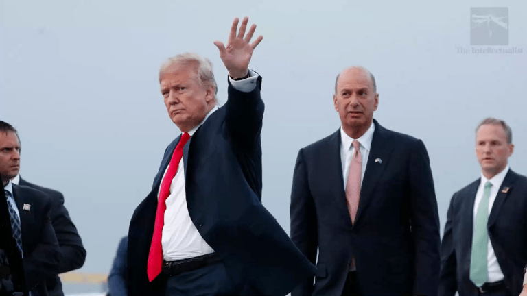 Trumponomics Threw All Economic Knowledge Out the Window