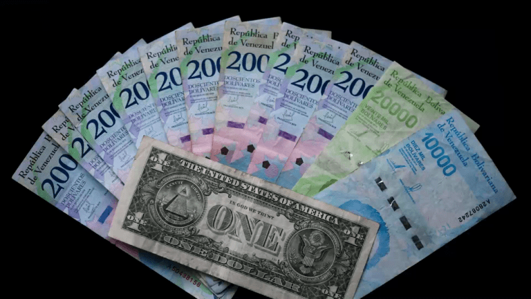 The Dollar is Facing Serious Pressure Amid the Coronavirus Crisis