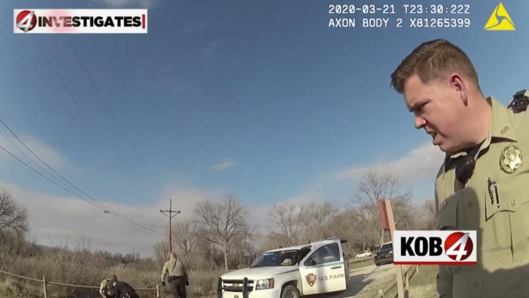 Report: Park Ranger Shoots Unarmed Man Through Heart, Handcuffs His Dead Body