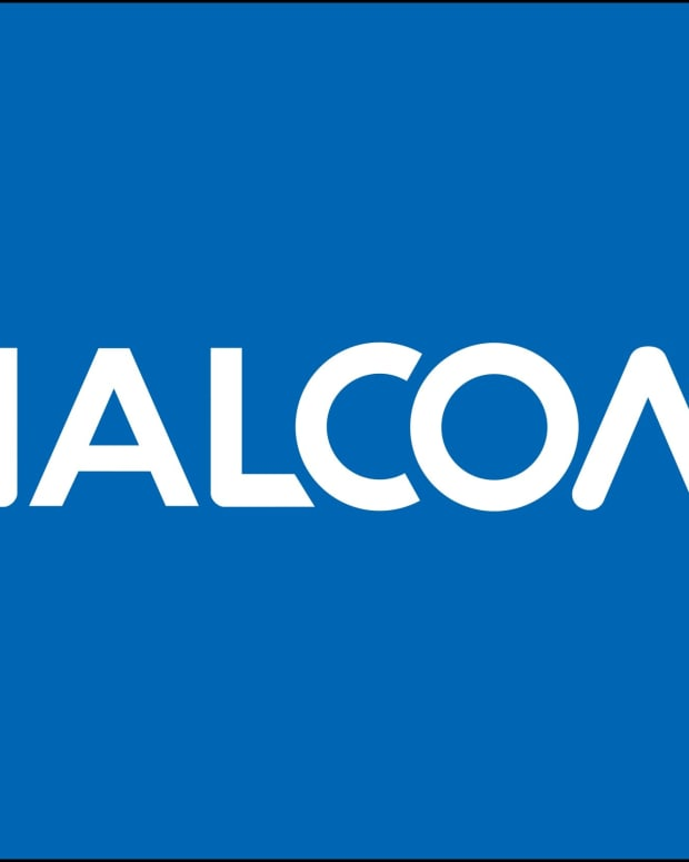 Qualcomm Shares Are Soaring in After-Hours Trading Promo Image